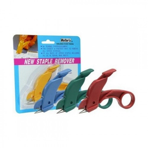 Welters SR-A1 Staple Remover