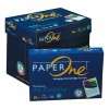 A4 80gsm Paperone Blue All Purpose / 85gsm Digital Copy Paper (5 reams per box)