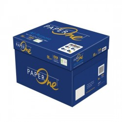 A3 80Gsm Paperone Blue Copy Paper (5 reams per box)