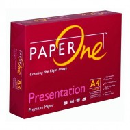 A4 100gsm PaperOne Presentation Paper (4 reams)