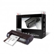 WorldCard Office Portable A8 Gray-scale Scanner