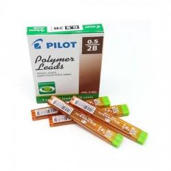 Pilot Pencil Lead PPL-5 0.5mm 2B
