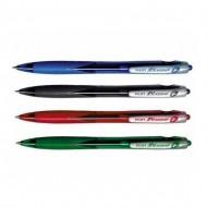 Pilot Rexgrip 0.7mm Ball Pen