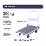 Prestar Hand Trolley NF-301 (Large)