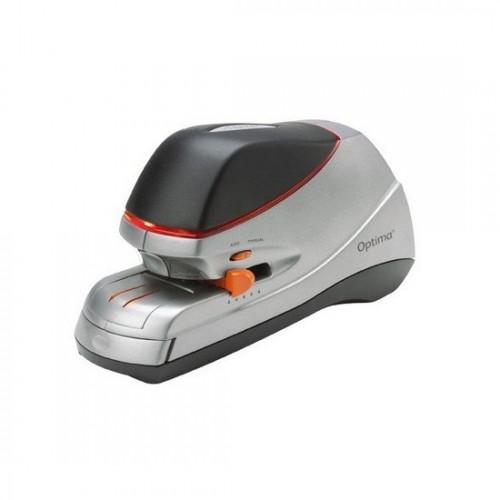 REXEL Electric Stapler Optima 40E