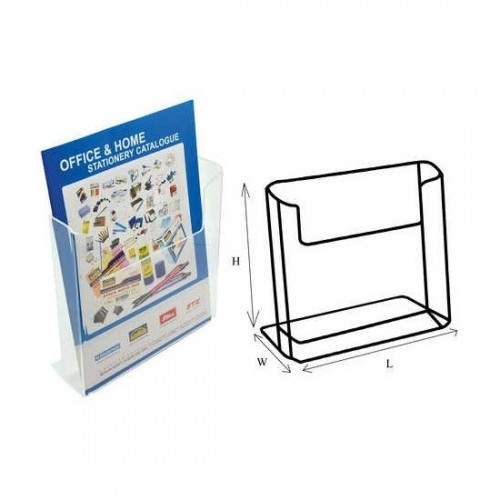Stz 51000 Leaflet Holder A4