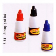 Shiny Stamp Pad Ink 28ml