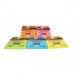 Suremark SQ6654 Stick Cube Note Pad 3x3