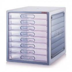 LUX 10008 Multi Cabinet 8D