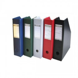 Magazine Holder Pvc 110mm