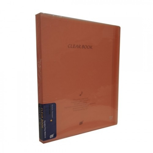 Yes B4Ab20 Clearbook 20Pkt