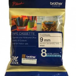 Brother M Tape 9mm