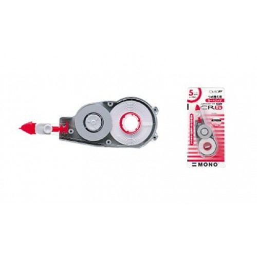 Tombow CT-CR5 Correction Tape Refill 5mm X12m
