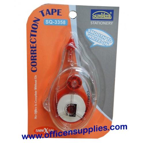 SUREMARK SQ3358 Correction Tape