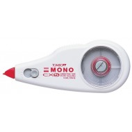 Tombow CT-CX5 Refillable Correction Tape 5mm x 12m