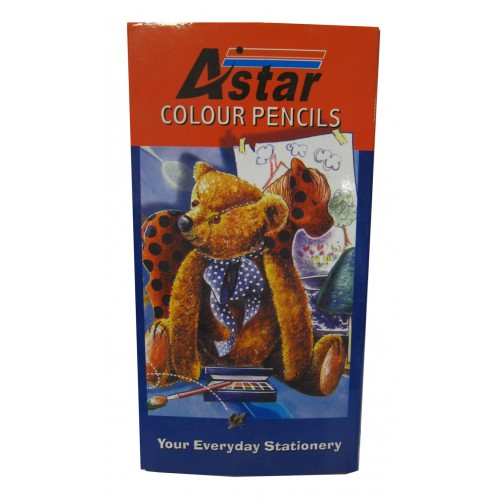Astar Colour Pencil