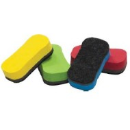 Mini Whiteboard Eraser 724