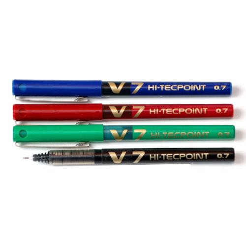 Pilot V7 Hi-Tech V7