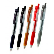 Zebra Sarasa Clip Gel Ink Pen 1.0mm