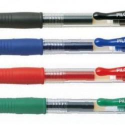 Pilot G2 Gel Pen Extra Fine 0.5mm