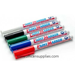 Artline EK-440XF Paint Marker (1.2mm) (12pcs per bx)