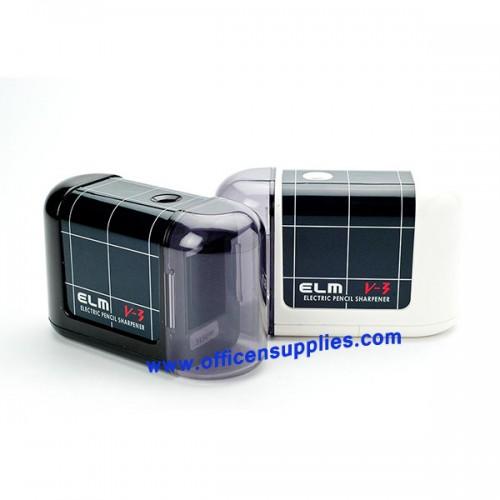 ELM Battery Operated Pencil Sharpener V3