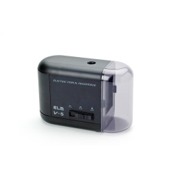 ELM Dual Powered Pencil Sharpener V5