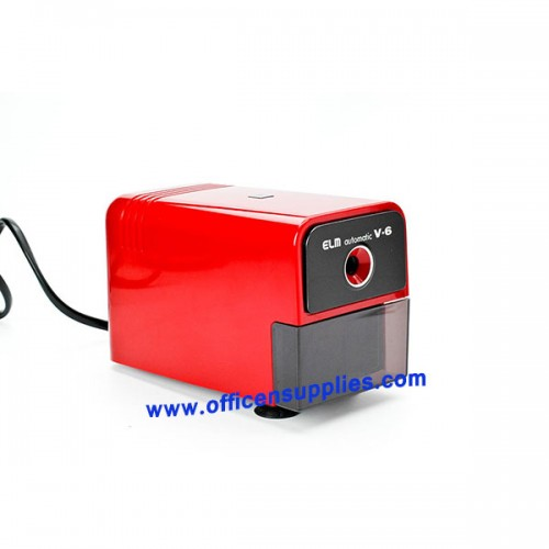 ELM Electric Pencil Sharpener V6