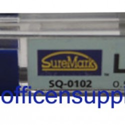Suremark SQ-0102 Pencil Lead 2B 0.5mm