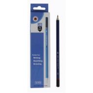 2B Quality Pencil 12s