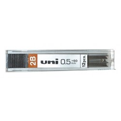 Uni Lead UL1405-0.5mm - 2B