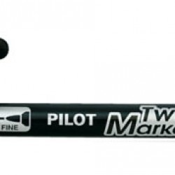 Pilot SCA-TM Twin Marker Permanent