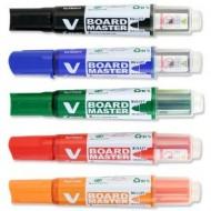 Pilot Whiteboard Marker V-Board (Bullet)