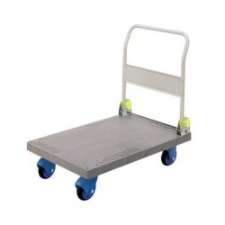 Prestar Hand Trolley PF-301WR-C-GREY (Large)