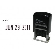 Shiny S-300 Self-inking Mini Dater