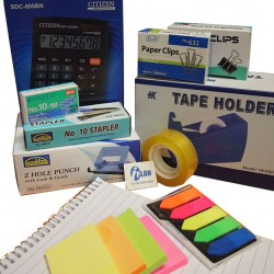 Stationery Kit Set 3