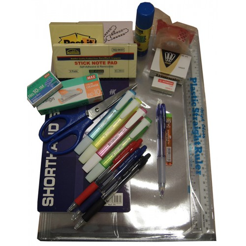 Stationery Kit Set 1