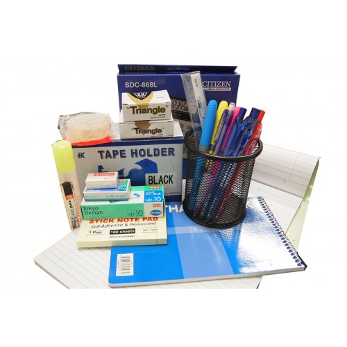 Stationery Kit (New Hire Pack)