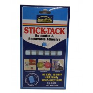 Suremark SQ6650 Stick-Tack 50gm