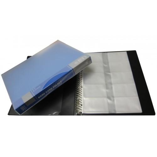 Kam L500P Refillable Namecard Holder (500s)