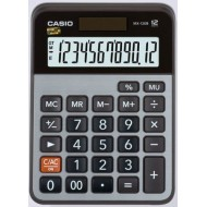 Casio MX120B 12-Digit Calculator