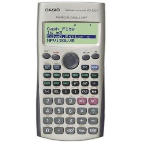Casio FC100 Financial Calculator