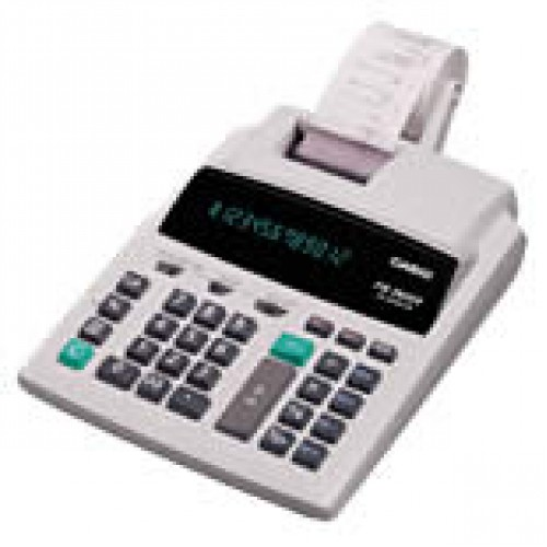 Casio FR-2650 Desktop Printing Calculator