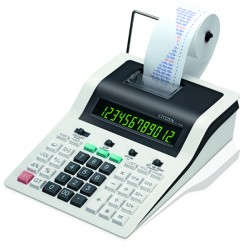 Citizen CX185N Printer Calculator
