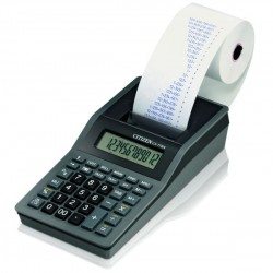 Citizen CX-77BN Printing Calculator