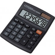 Citizen SDC805BN 8-Digit Calculator