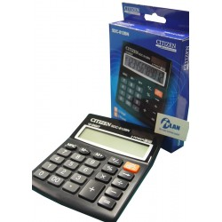 Citizen SDC812 12-Digit Calculator