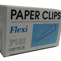 Triangle Paper Clips 31mm