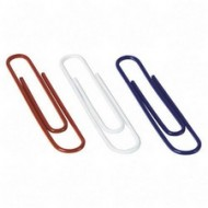 Colour Paper Clip 28mm