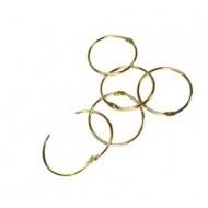 Metal Card Ring 30-36mm